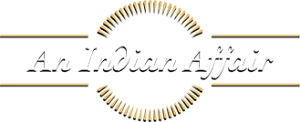 an indian affair restaurant langley